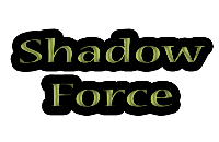 NHD New Heroes Database Shadow Force Logo